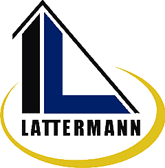 Logo -Lattermann Bau